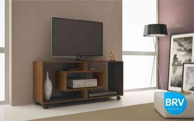 Mueble para tv pantalla equipo de sonido modelo br 350 for Modelos de muebles para tv
