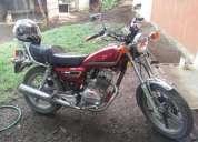 Honda vmen 2008 muy chineada vendo o cambio por elantra al dia mensajes al 86665981