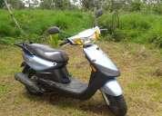 Busco moto estilo pre. sport