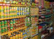 Vendo  excelente supermercado en heredia