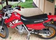 Se vende moto año 2010